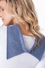 Shibui Knits Wanderwell Collar Kit - Women's Accessories