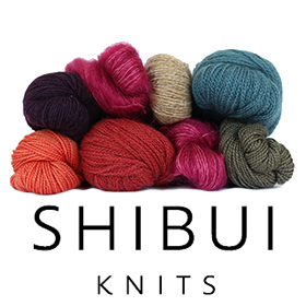 Shibui Knits 25-60% off!