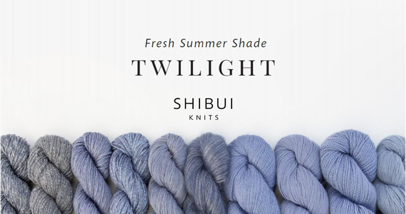 Shibui Twilight