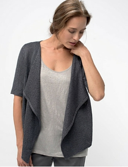 Meridian Cardigan kit