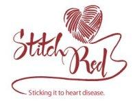 Stitch Red!