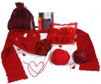 Stitch Red products we love.