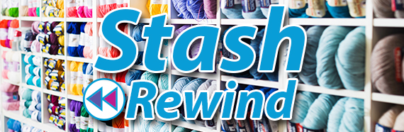 Participate in our Stash Rewind Monthly Giveaway!