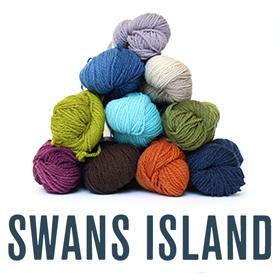 Swans Island 25-60% off!