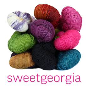 Sweet Georgia 25-60% off!