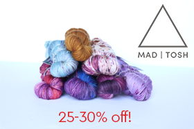 Madelinetosh Sale Home