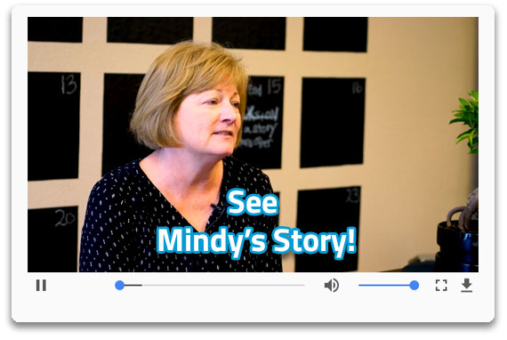 See Mindy's Story