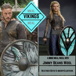 Vikings Binge MKAL/MCAL