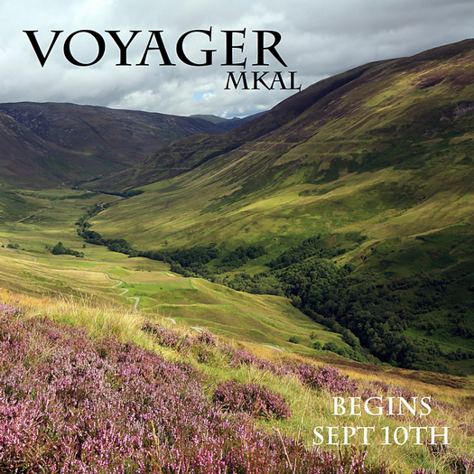 The Voyager MKAL is here