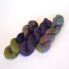 Lorna's Laces New Colors Solemate