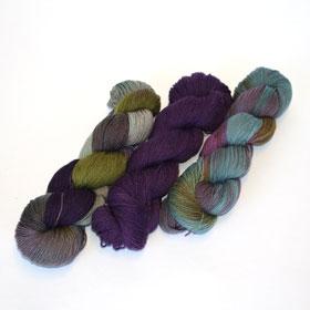 Lorna's Laces New Colors Shepherd Sock