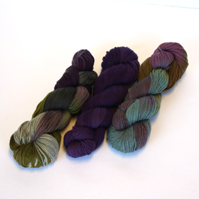 Lorna's Laces New Colors Shepherd Worsted