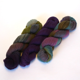 Lorna's Laces New Colors Shepherd Sport