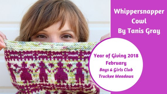 Whippersnapper Cowl