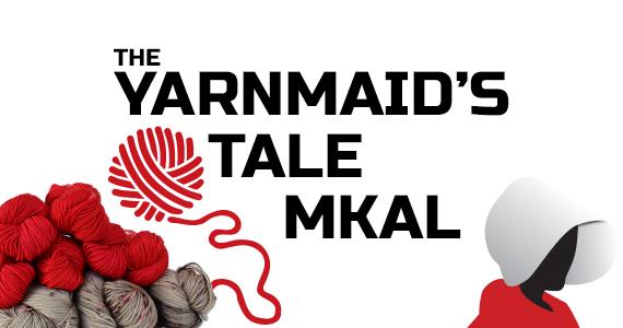 yarnmaids tale mkal