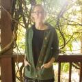 Jenny's Barn Sweater