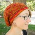 Jen A.'s Graham Hat