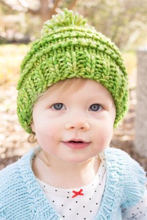 Vermonter Hat
