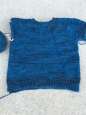 Simon Simona Baby Sweater
