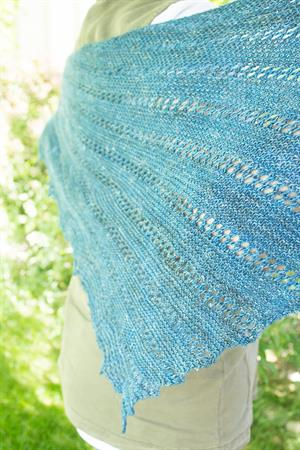 Cancer Shawl