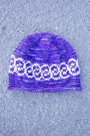 Zephyrus Hat