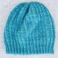 Lina's Scorpio Hat