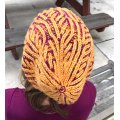 Jenny's Hidden Twist Hat