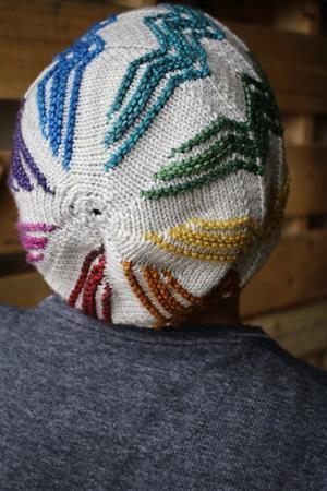 Stolz Hat