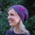 Wendy's Starburst Hat