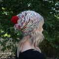 Cassidy's Rikke hat