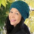 Wendy's Starburst Hat II