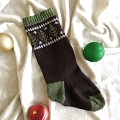 Amanda's Christmas Stocking #2