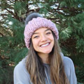Wendy's Daisy Hat