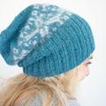 Rowan's Solveig Hat