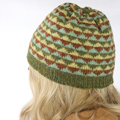Wool Journey Trunk Show Eshaness Hat