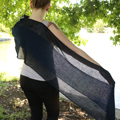 Shibui Knits Simone Wrap photo