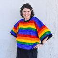 Camp Color Starlite Pullover photo