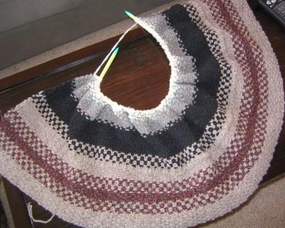 Superyak Blanket - Finished!