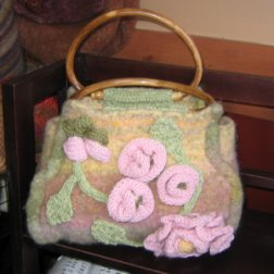 English Carpetbag
