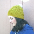 Keeley's Most Bespeckled Hat