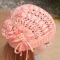 Kristen's Scotland Hat for Sandy
