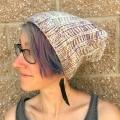 Kristen's Slippery Slope Hats