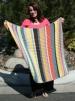 Kaylynn's Nezbit Baby Blanket