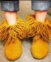 Kristen's Moonkoosa Boots