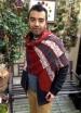 Chris' Circadia Shawl