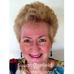 Susan Glenfield (designer)