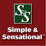 Simple & Sensational