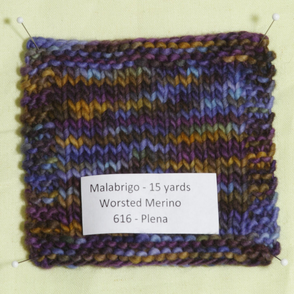 Malabrigo Worsted Merino Yarn 616 Plena At Jimmy Beans Wool