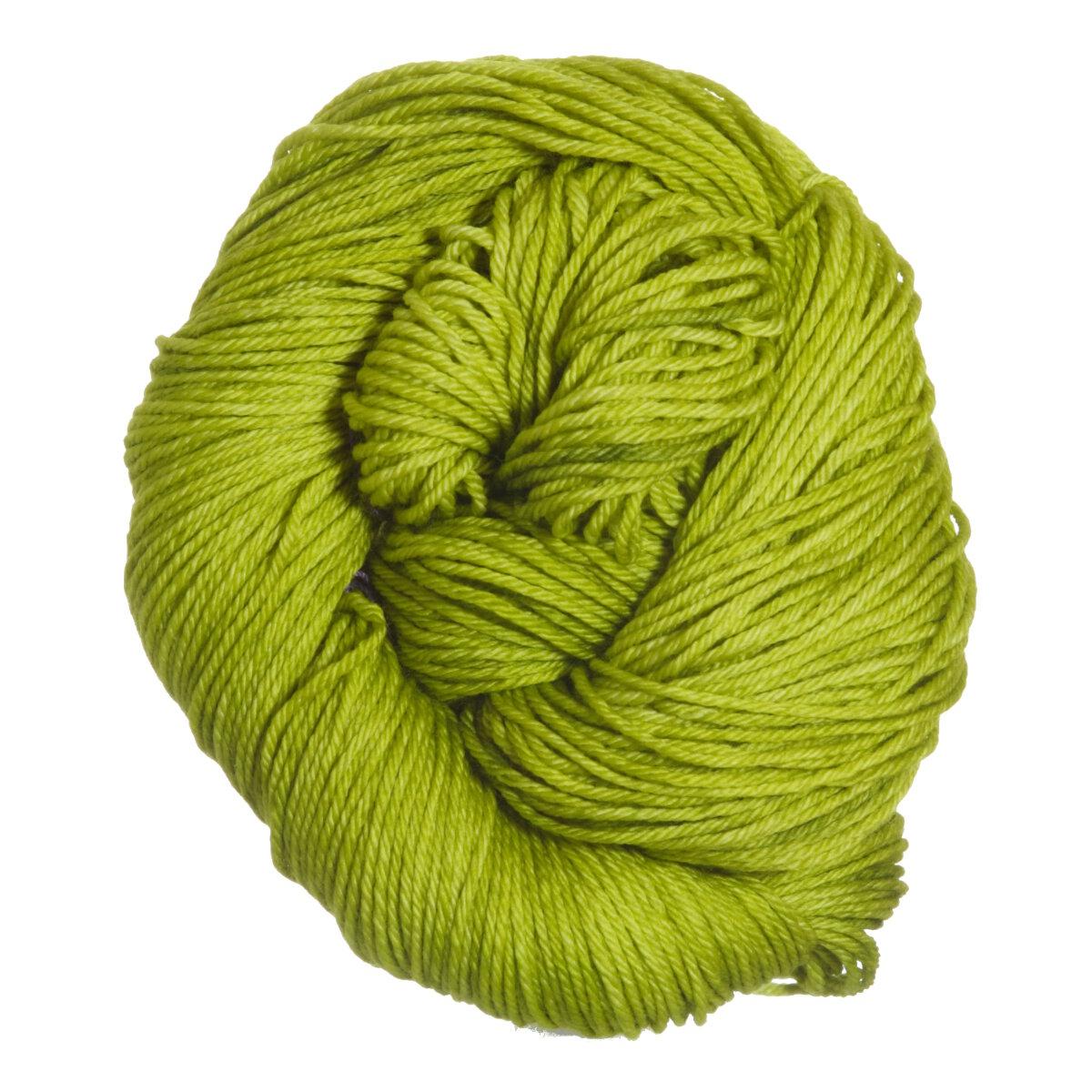 Madelinetosh Tosh DK Yarn - Grasshopper at Jimmy Beans Wool