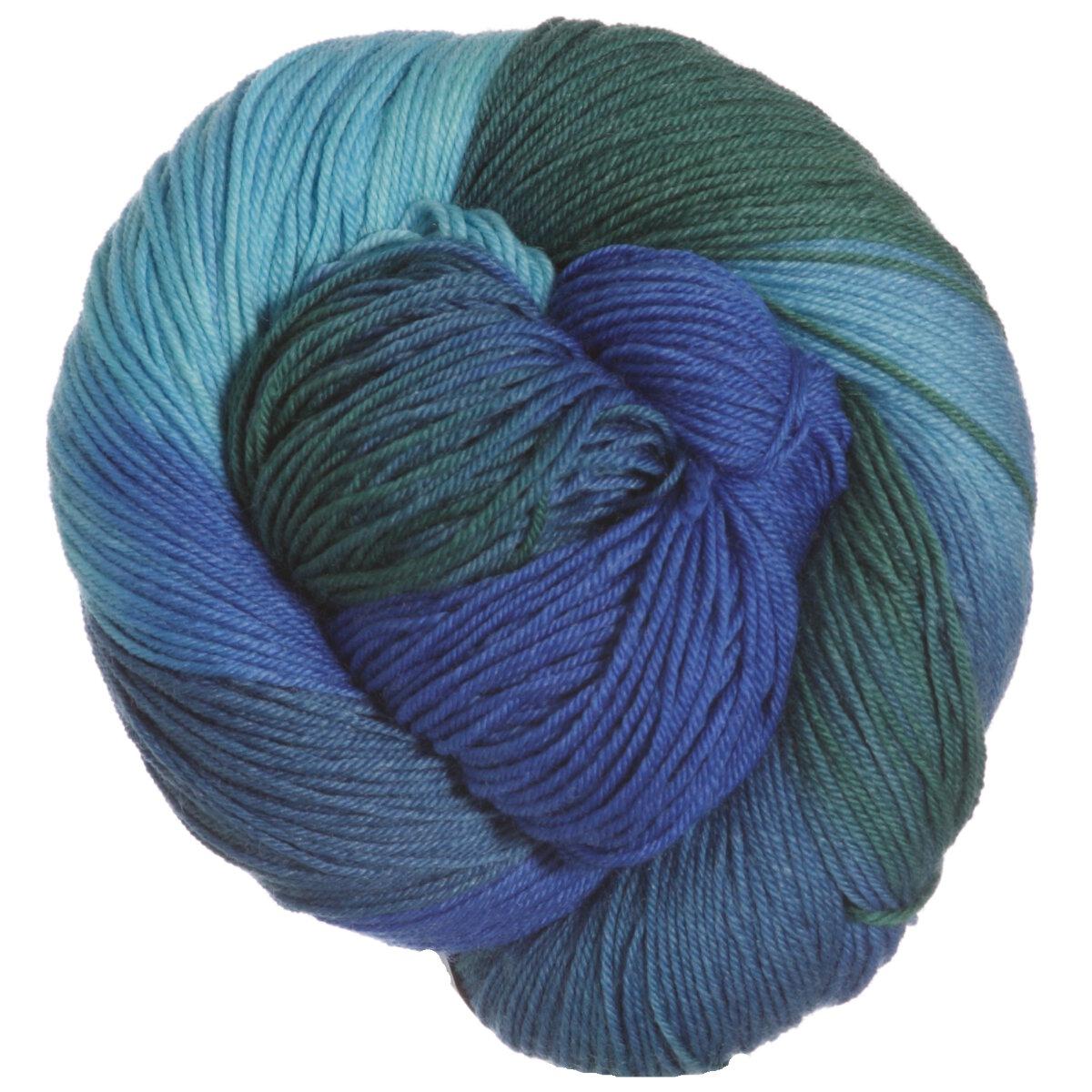Shepherd Knitting Patterns Free : Lornas Laces Shepherd Sock Yarn - Icehouse at Jimmy Beans Wool